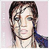 Jess Glynne - I Cry When I Laugh (standard)