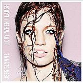 Jess Glynne - I Cry When I Laugh (standard)