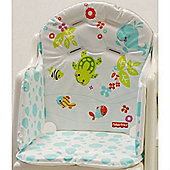 Fisher Price Highchair Insert (Under the Sea)