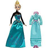Disney Frozen Elsa's Fashions Doll