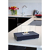 La Hacienda Tabletop Bio-Ethanol Fireplace