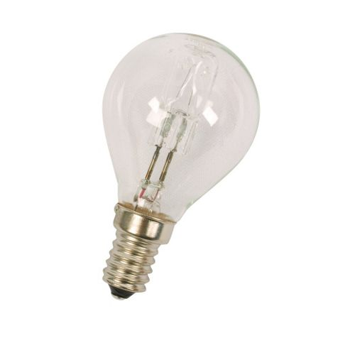 Eveready Lighting G4 ECO Halogen Golf Bulb SBC Small Bayonet Cap 4w