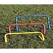"Precision 6"" High Agility Hurdle ( Yellow )"