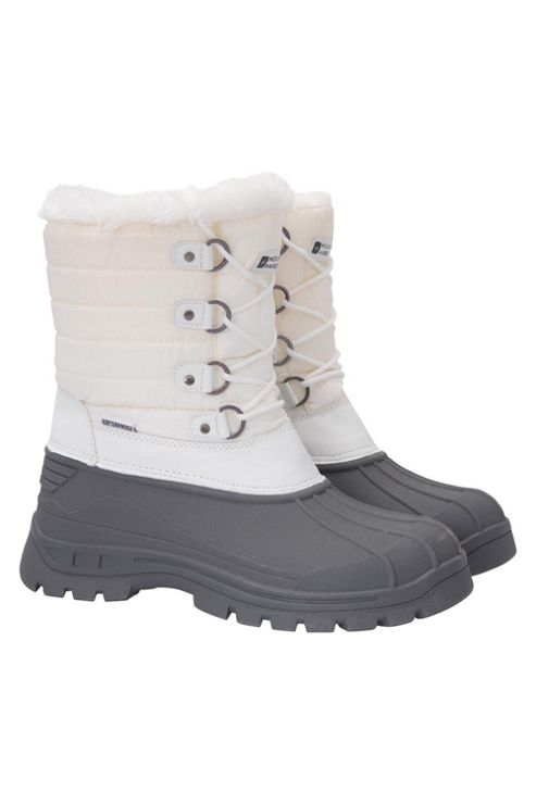 buy mountain warehouse whistler womens snow boots from our