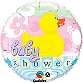 18' Baby Shower Rubber Duckie (each)