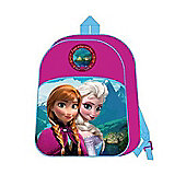 Disney Frozen Sisters Backpack
