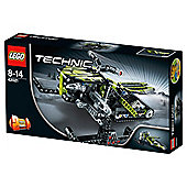LEGO Technic Snowmobile 42021