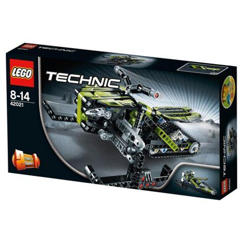 LEGO Technic Snowmobile 42021