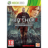 The Witcher 2 - Assassins Of Kings - Enhanced Edition