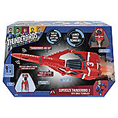 Thunderbirds Are Go Thunderbird 3 Playset