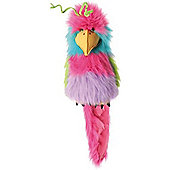 Baby Bird Of Paradise Hand Puppet