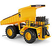 Mega Machine Super Dump Truck