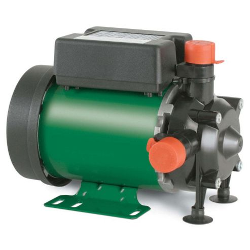 Salamander CT75 Twin Impeller Shower Pump, Regenerative Positive Head, 2.0 Bar