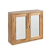 Elements Malmesbury 60cm x 16cm Bathroom Cabinet in Satin Lacquer