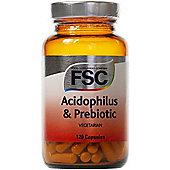 Acidophilus Bifidus & Fos