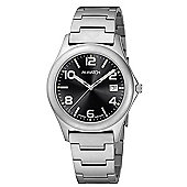 M-Watch Drive Unisex Date Display Watch - A661.30589.01