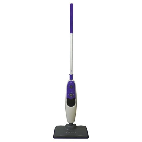Tesco Mop STMOP12 Bagless Steam Cleaner