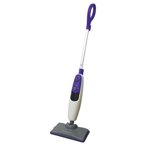 buy tesco mop stmop12 bagless steam cleaner from our steam. Black Bedroom Furniture Sets. Home Design Ideas