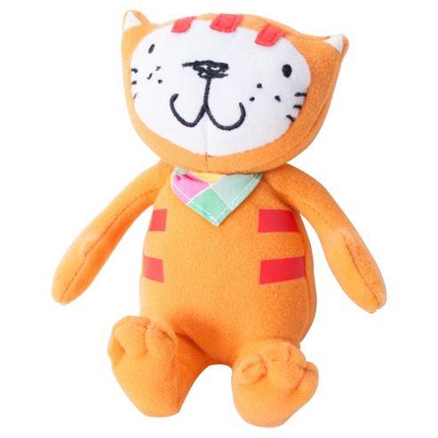 Poppy Cat 14cm Soft Toy