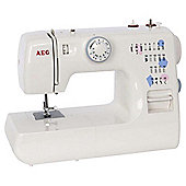 AEG 376 Sewing Machine