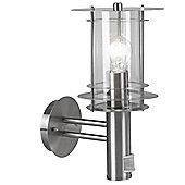 Home Essence Florida One Light Outdoor Lamp
