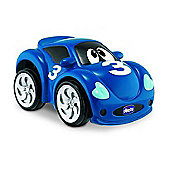 Chicco Turbo Touch - Fastblue