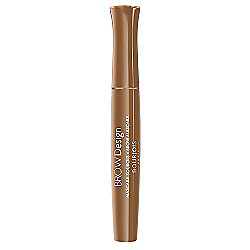 Bourjois Paris Brow Design Mascara 6ml - 02 Blond