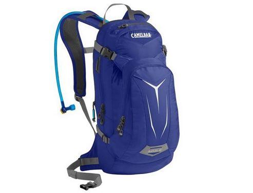 2014 Camelbak 3.0 L MULE Hydration Pack Blue