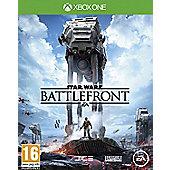Star Wars Battlefront - Xbox-One