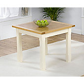 Mark Harris Windsor Solid Pine 90cm Dining Table