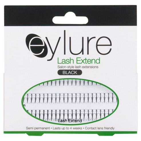Eylure Lash Extend Black