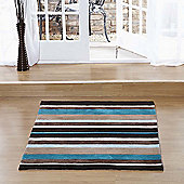 Ultimate Rug Co Aspire Purus Modern Rug - 150 cm x 240 cm (4 ft 11 in x 7 ft 10.5 in)