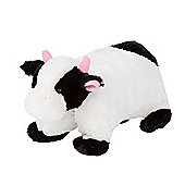 Pillow Chums 40cm Soft Toy - Cow