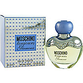 Moschino Toujours Glamour Eau de Toilette (EDT) 30ml Spray For Women
