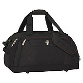 "Ellehammer 20"" Duffle Bag – Black"