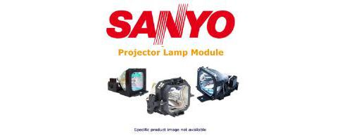 Sanyo Replacement Lamp Module for PLV-Z1 Projector