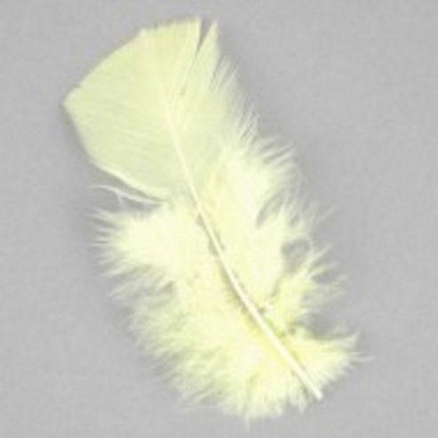 Feather Petals - Lemon
