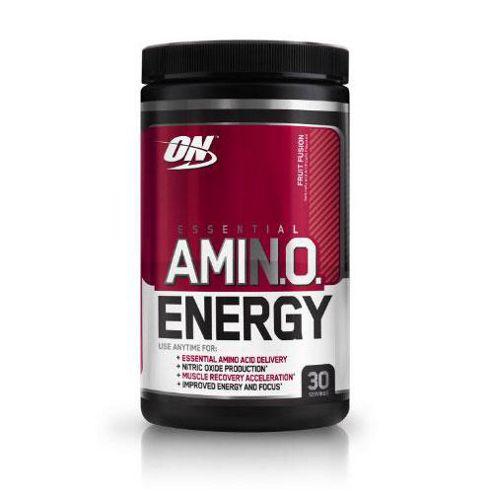 Optimum Nutrition Amino Energy - Blue Raspberry