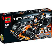 Lego Technic Black Champion Racer 42026 Box Set