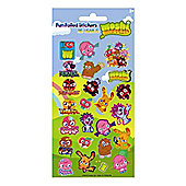 Stickers Moshi Monsters Sticker Sheet (each)