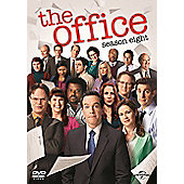 The Office (American): Series 8 Set DVD