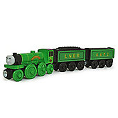 Thomas & Friends Wooden Flying Scotsman