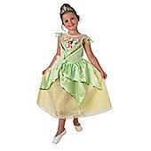 Shimmer Tiana - Child Costume 7-8 years