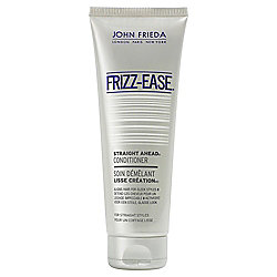 John Frieda Frizz Ease Straight Ahead Conditioner 250ml