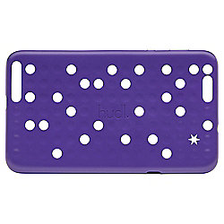 hudl2 Soft Protective Shell Purple