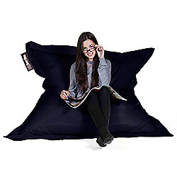 Big Bertha Original™ Indoor / Outdoor XXL Bean Bag - Navy