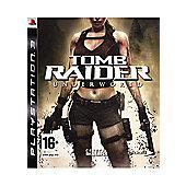 Tomb Raider - Underworld - PS3