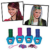 Monster High Freaky Fab Hair FX Hair Chalk