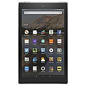 """Amazon Fire HD 10, 10.1"""", Tablet, 32GB, WiFi - Black (2015)"""