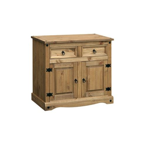 Home Essence Hacienda Small Sideboard